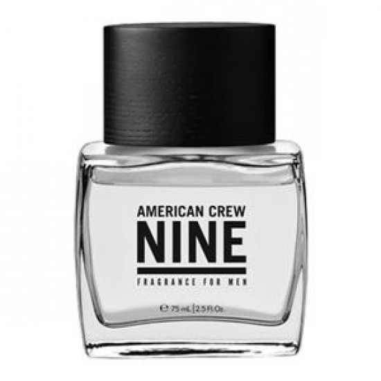 NINE FRAGRANCE 75ML - AMERICAN CREW