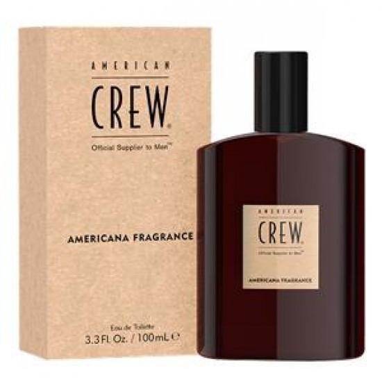 AMERICANA FRAGRANCE 100ML - AMERICAN CREW